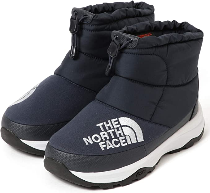 [ビームス] スニーカー THE NORTH FACE 別注 Nuptse Bootie Water Proof Short 18FW(Men's) メンズ