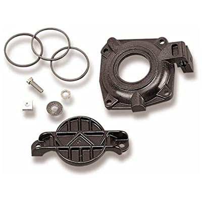 Holley 20-59 Quick Change Vacuum Secondary Housing Kit: Automotive