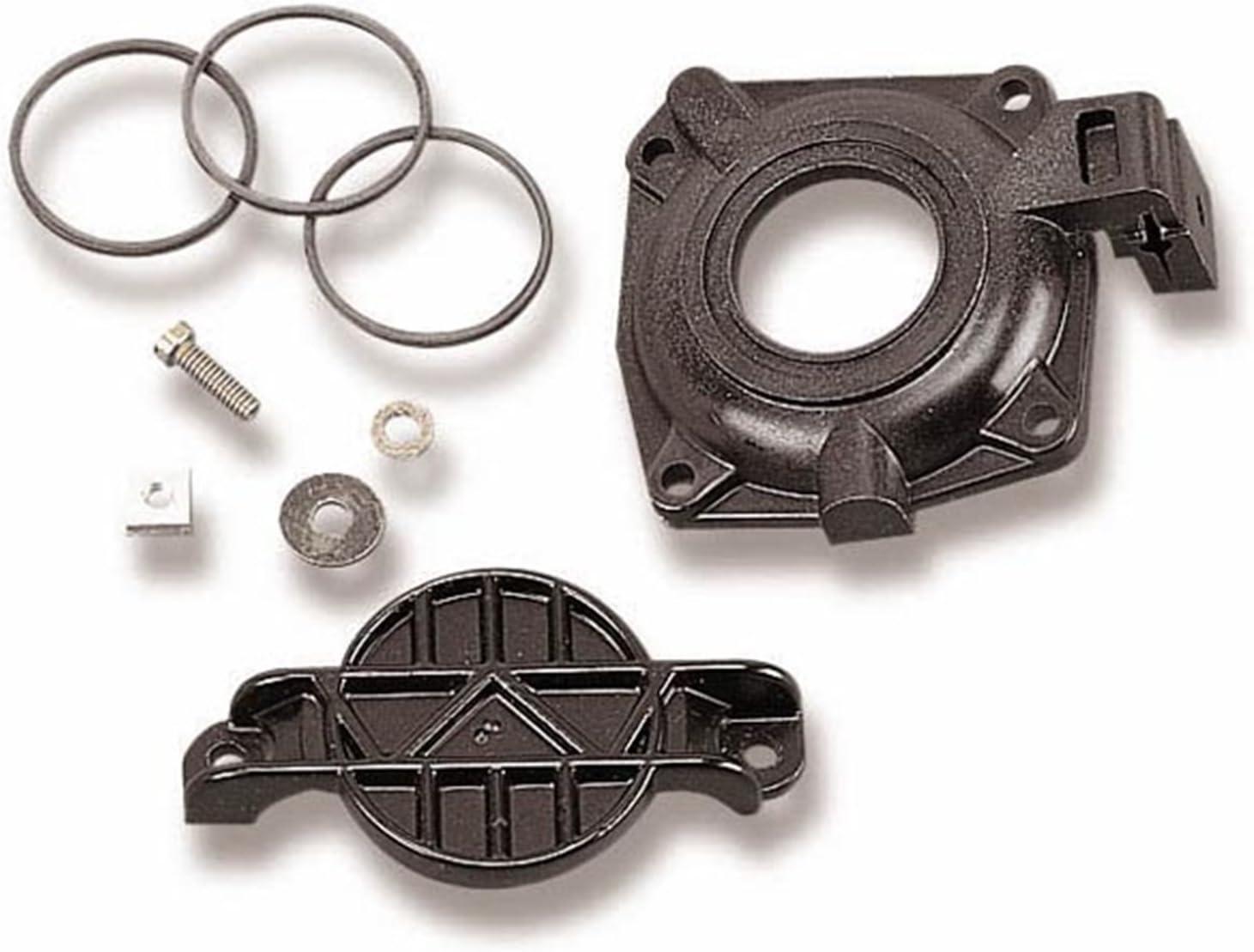 Quick Fuel Holley Carburetor Carb Change Vacuum Secondary Kit