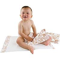 Teqler T-820500 Empapadores para bebés (caja de 50