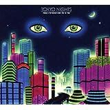 Tokyo Night: Female J-Pop Boogie Funk: 1981 To 1988