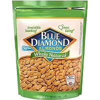 Blue Diamond Whole Natural Almonds (40 oz.)