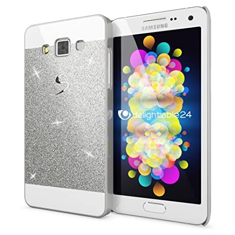 NALIA Funda Carcasa para Samsung Galaxy A3 2015, Protectora ...
