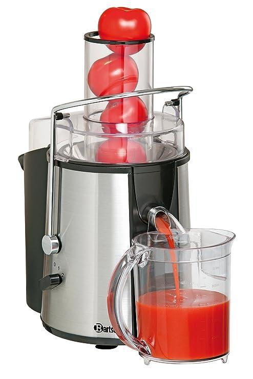 Bartscher - Exprimidor superior centrifugadora