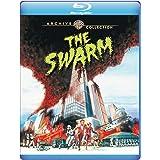 Swarm, The (1978) [Blu-ray]
