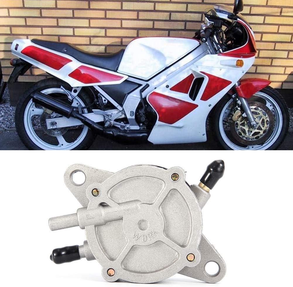 Moto Scooter sous Vide de Moto Yctze Pompe /à Essence