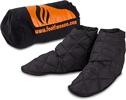 Foot Warming Socks for Cold Feet