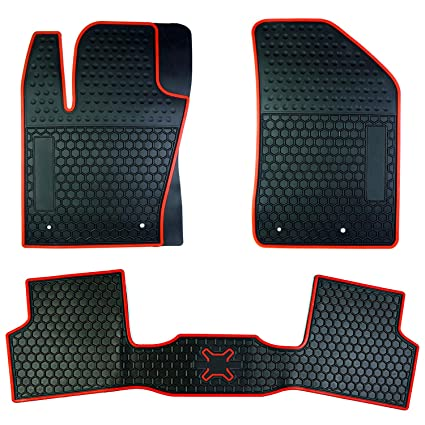 Amazon Com Biosp Car Floor Mats For Jeep Renegade 2015 2016 2017