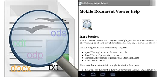 Office Document Viewer (Full)