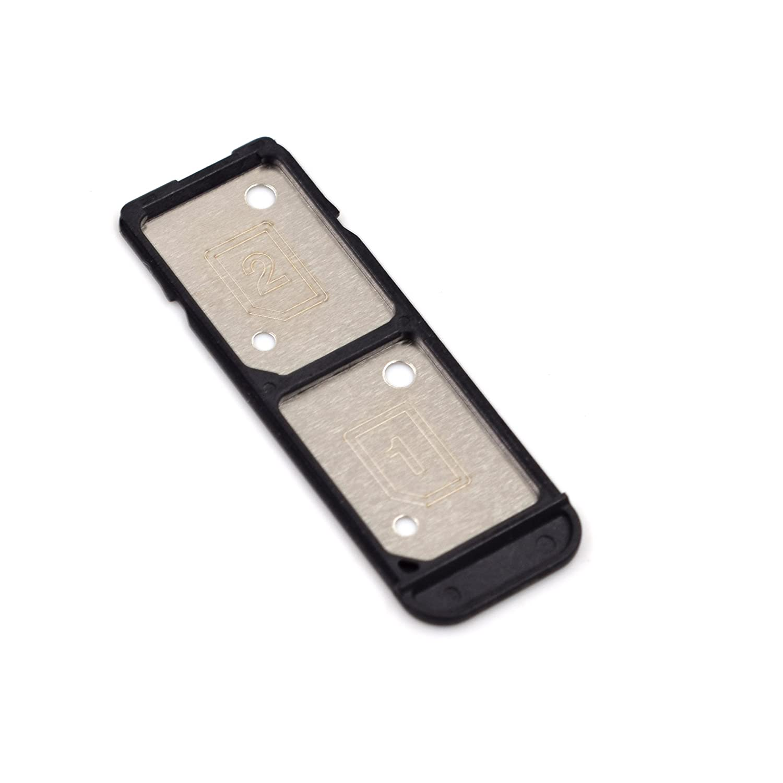 Amazon Dual Sim Card Slot Replace Sony Xperia C5 Ultra C5 E5553 E5506 Cell Phones & Accessories