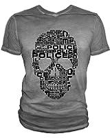 Police Men's T-Shirt