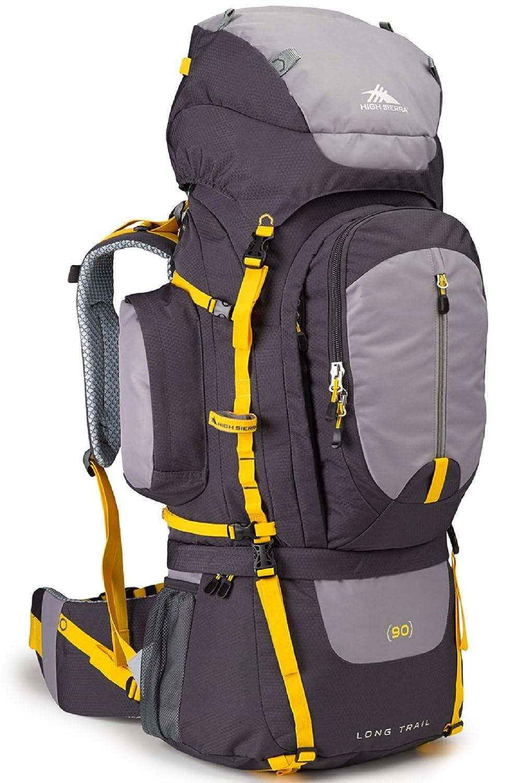 High Sierra Long Trail 90L Internal Frame Backpack