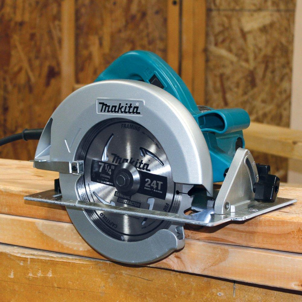 Makita 5007f 7 1 4 Inch Circular Saw Power Saws Wiring Diagram For Craftsman