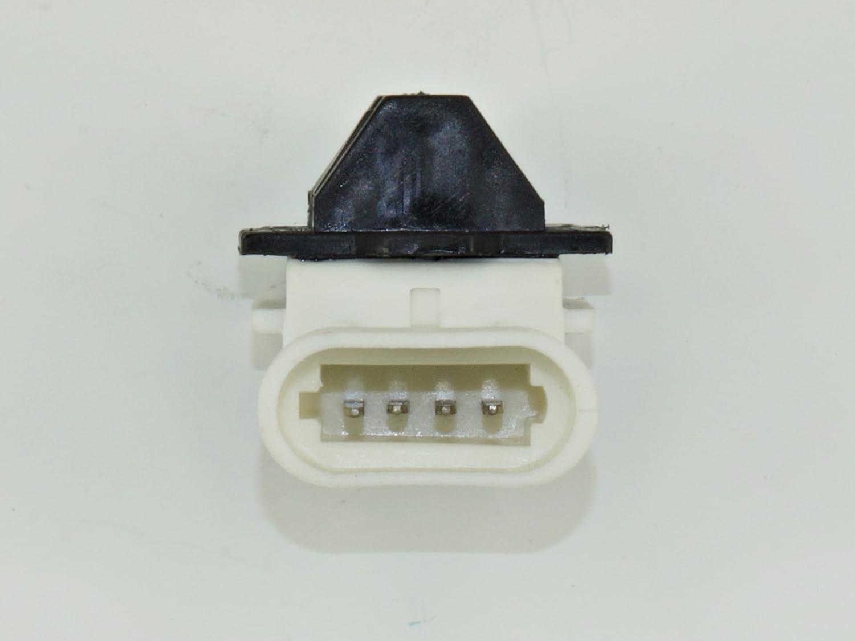 Formula Auto Parts CAS16 Crankshaft Position Sensor