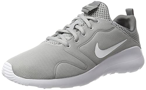 info for 46b22 8ede5 ... discount amazon nike women kaishi 2.0 wolf grey white cool grey 6 wolf  grey road running