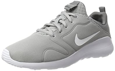 60612ac418d1d6 Nike Women s Kaishi 2.0 Low-Top Sneakers  Amazon.co.uk  Shoes   Bags