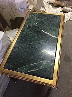 LouisXV Barock Couchtisch Tisch Marmor Antik Stil Rokoko AlSa0315GnSo Antik  Stil Massivholz. Replizierte Antiquitäten Buche