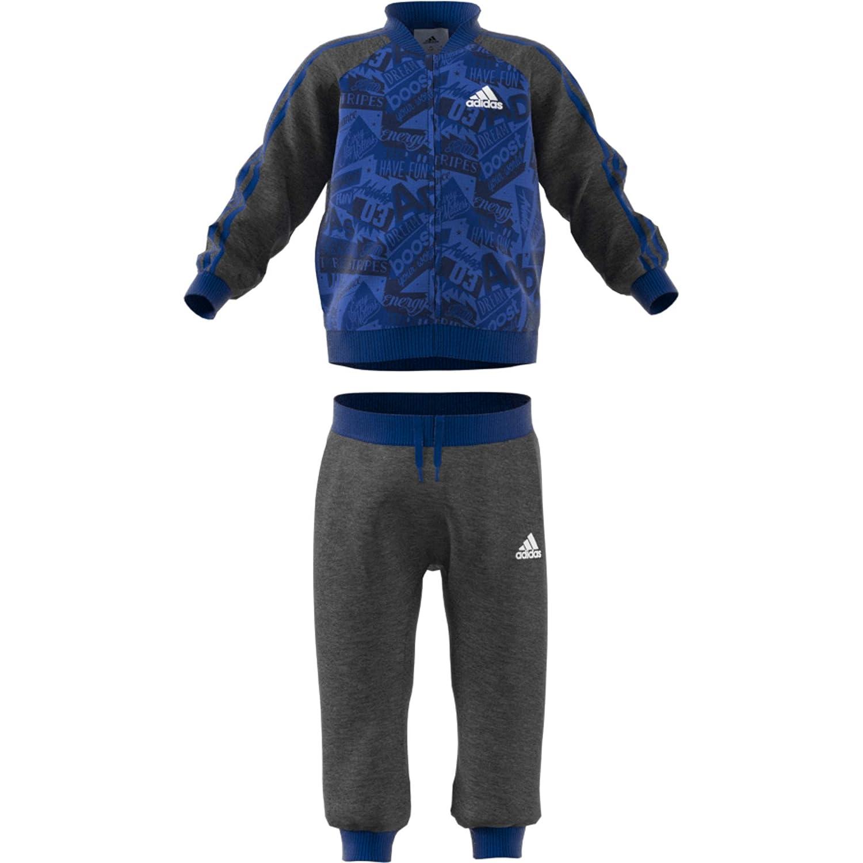 440ff3a92b3e72 adidas Unisex Baby Basketballall Jogger French Terry Trainingsanzug   Amazon.de  Sport   Freizeit