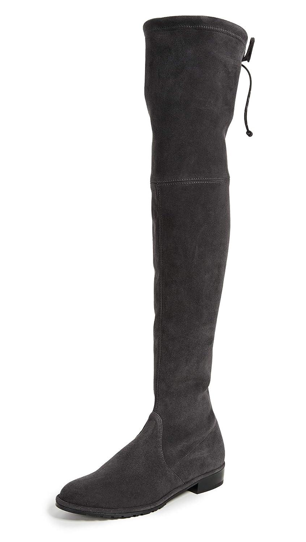 1e5e68728fb Amazon.com  Stuart Weitzman Women s Lowland Over The Knee Boots ...