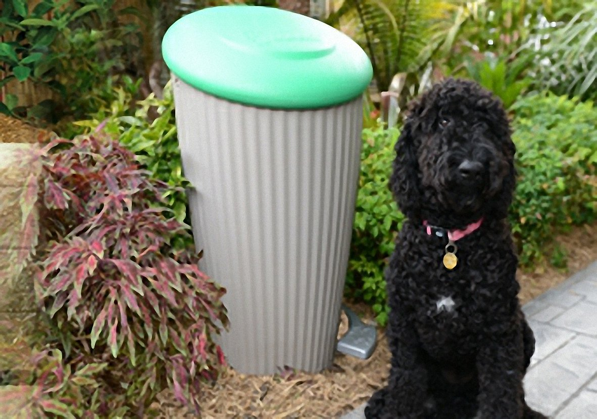 Yard Art PET Poo Tacho: Amazon.es: Productos para mascotas