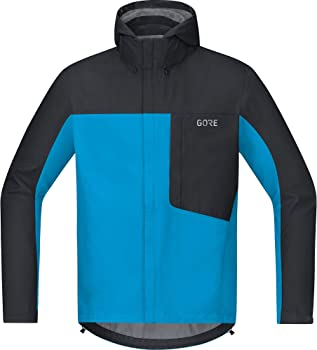 GORE WEAR Men's Cycling Rain Jackets