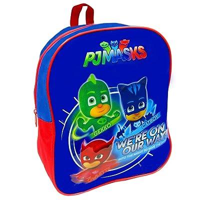 Original PJ Masks Backpack Official Licensed, Preschool Backpack | Kids' Backpacks