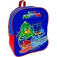 Original PJ Masks Backpack Official Licenced,Preschool Backpack