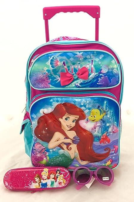 Amazon.com: Regalo de cumpleaños especial Disney Sirenita ...