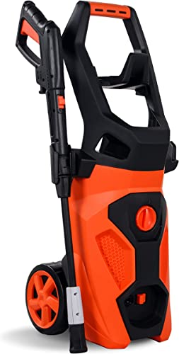 Benyong Electric Pressure Washer 2100PSI 1.8 GPM