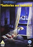 Batteries Not Included [Import anglais]