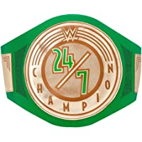 $24 » WWE 24/7 Championship Toy Title