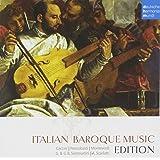 Italian Baroque Music Edition