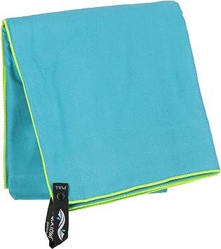 Amazon.com: PackTowl Toalla de microfibra de secado rápido ...