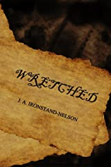 Wretched (Blood Cursed Book 3) Kindle Edition