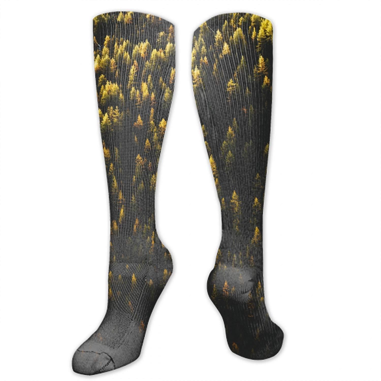 Starry Sky Milky Way Stars Socks For Women And Men