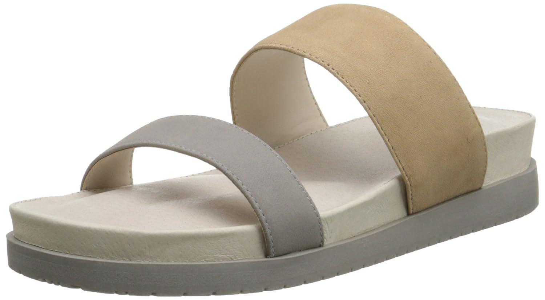 Kenneth Cole New York Women's Jullian Platform Sandal B00P8IW2YQ 7 B(M) US Taupe