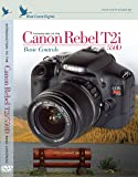 Blue Crane Digital Training DVD for Canon Rebel T2i / EOS 550D