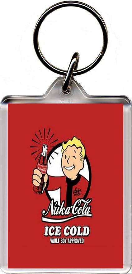 Fallout 4 Llavero E: Amazon.es: Equipaje
