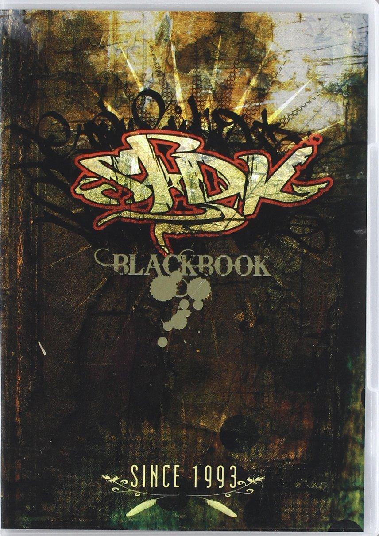 sfdk blackbook