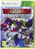 X360 TRANSFORMERS DEVASTATION