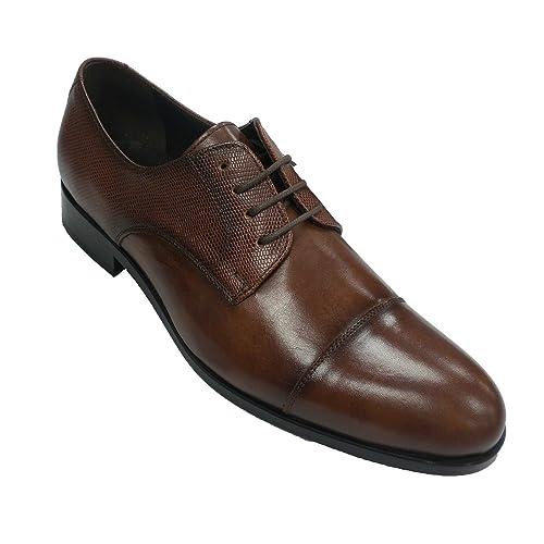 mejor sitio web 04441 5533f Zapato clásico Vestir Hombre con Cordones Tolino en Cuero ...