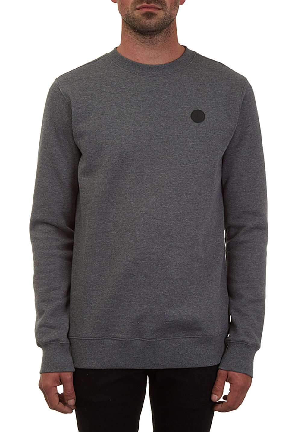 Volcom Sngl Stone Crew Herren Sweatshirt