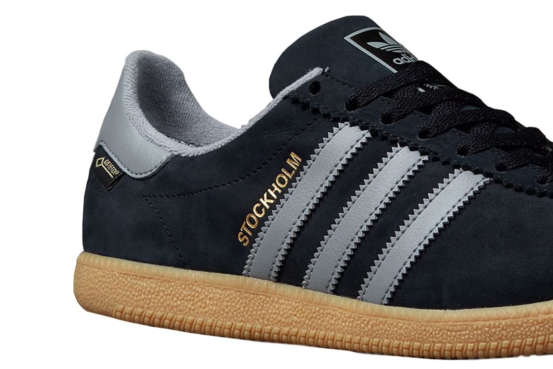 Schwarz42Schuhe Gtx Herren Adidas Stockholm Sneaker 9IWDHE2Y