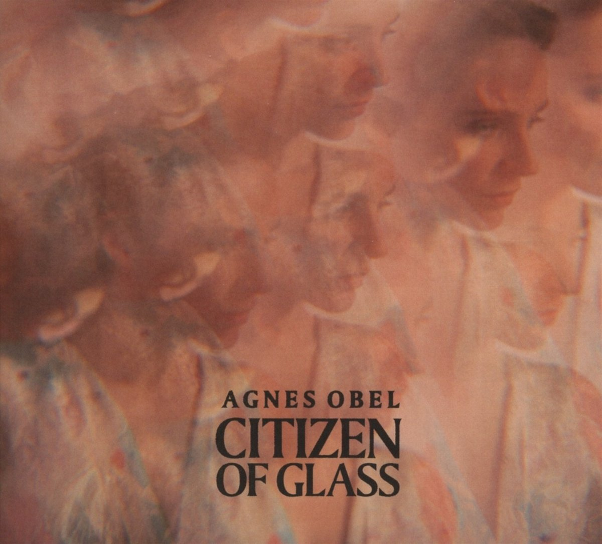 Agnes Obel - Citizen of Glass [2016]