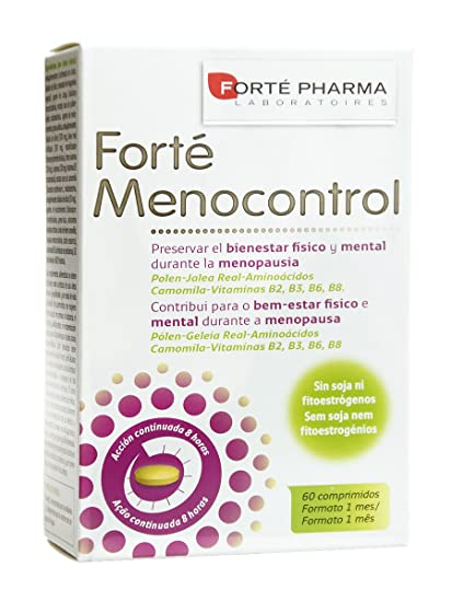 FORTE MENOCONTROL 60 COMP