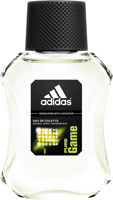 adidas - Estuche Pure Game 2 unidades: Amazon.es: Belleza