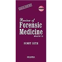 Review of Forensic Medicine, 7/e