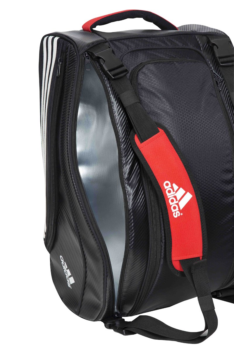 adidas Bolsa Padel Power Bag: Amazon.es: Deportes y aire libre