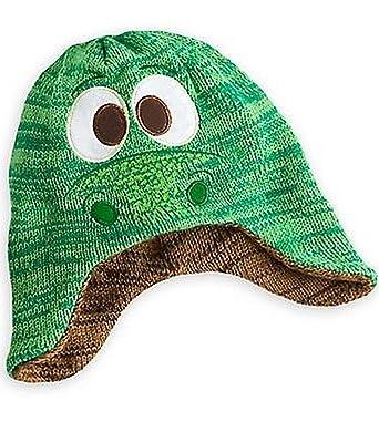 Amazon.com  Disney Good Dinosaur Reversible Kids Beanie Hat  Clothing 3e8d35b53f4