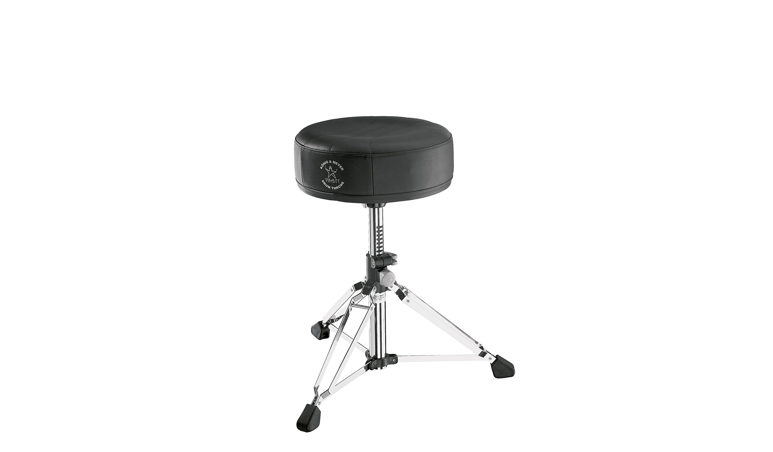 K&M Stands K&M - Drummer's throne 14007.000.02